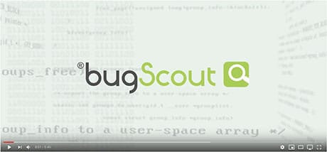bugScout
