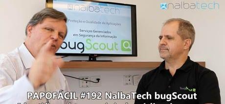 Nalbatech - bugScout