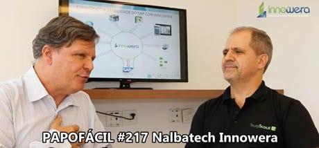 Automatização - Nalbatech